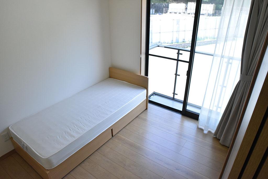 居室(ベッド)