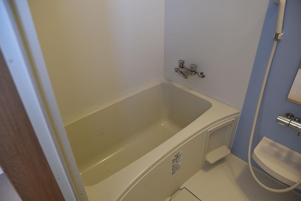 浴室(共同で利用します)